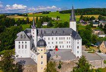 Schlosshotel / Die schönsten Schlösser