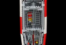 Amazing Lego Vehicles