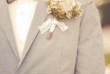 Wedding:  Groom