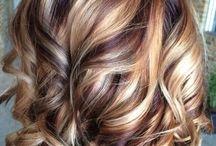 Hair 2016