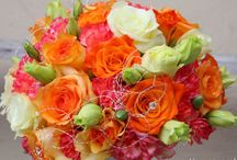 Bukiety ślubne / Kwiaty, bukiety, inspiracje