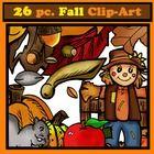 School - Clip Art