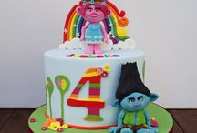 Trollové dorty