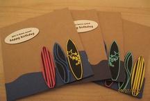 Craft - Cards: Masculine
