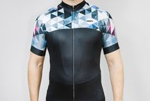 Patterned Cycling Kits