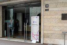 """Innovation Talks – Mission Critical ICT: innovazione e crescita (Rome, March 26, 2015) / Alcatel-Lucent presents Innovation Talks """"Mission Critical ICT: Innovazione e Crescita"""" (Rome, March 26, 2015) with Triumph Group International (#TriumphGroupInt). More: http://www.triumphgroupinternational.com/innovation-talks-with-triumph-group-international/"""