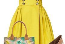 Yellow :)