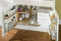 Organization Station / Organizational ideas for the home / by Melissa S