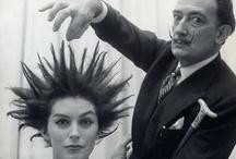 Cheveux humoristique-Humour hair /  Les cheveux sous tout ses angles, bizarre, cocasse, inusité