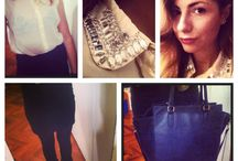 My stile / Outfits of the day :)