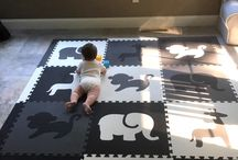 kids floor play mats