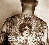 Tattoo Ideas / by Soren Macbeth