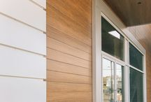 White Oak by Dizal / This timeless classic wood grain promises long-lasting beauty.