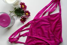 Kalhotky Victoria's Secret