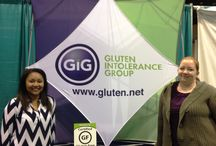 NW Women's Show 2014 / March 21-23,2014 CenturyLink Field Event Center Seattle / by Gluten Intolerance Group of North America