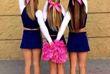 Cheerleading♡College