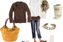 My Style / by Charlotte Marino
