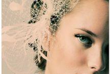 Beauty is in the eye... / by Andrea Paulin