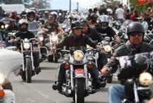 Harley-Davidson Events