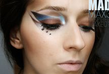 Tribal Fusion Maquillage