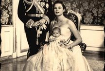 Monaco Royal Family