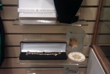 Jewelry and Hair Accessories / From Daisy to Alumna, we've got you covered. / by GirlScoutsWW Store