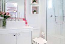 Banheiro (Bath Decor)