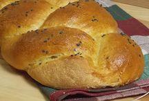 Recipes: Jewish Cooking