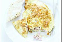 Śniadania-jajka