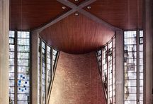Sanctuary / Modern, eclectic and divinely inspired places of worship.