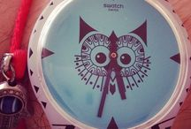 Swatch / by Jessica Bohman