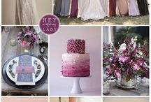 Neutral Styled Shoot / Neutral, earthy, nude, taupe, lace, hints of plum & flat grey.