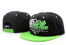 DC Shoes Snapback Hats