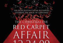 Red Carpet / Bourbon Street