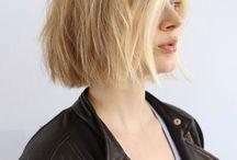 Hair midi short
