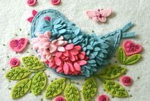 Sew Pretty / by Papeℓ Couture  {Yaʑ