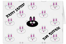 Easter Fun! Holiday Treats / All sorts of Easter Bunny Fun!