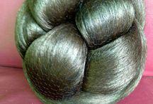 Model Sanggul Modern / Koleksi Lengkap Model Sanggul Modern, Tradisional, Pengantin, Pramugari, Wisuda, Simple untuk Rambut yang praktis dan menarik