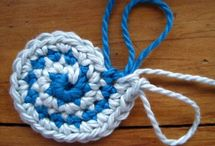 Crochet Patterns Tutorials etc. / by Darla TheNeedleNerd