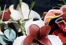 fiori calze