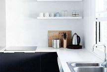 Ideeen voor de keuken