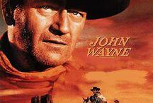 Affiches Cinéma Western