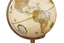 Globes / Globes For Sale