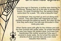 Christmas Legends & Stories