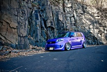 Scions / Find all Scion related images. xB, xA, tC, xD, iQ, FR-S