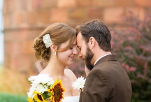 WEDDING / by Stephanie Rodrigue