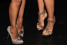 omg SHOES / by Gina M.