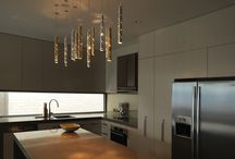 Pendant Lighting for the Kitchen / What does your lighting say about your kitchen? / by Appliances Connection