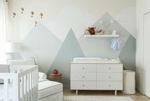 Babyzimmer junge
