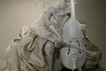cool sculptures